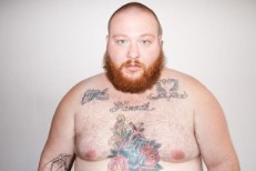 """Action Bronson – """"Strictly 4 My Jeeps (Remix)"""" (Feat. LL Cool J & Lloyd Banks)"""