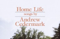 "Andrew Cedermark – ""On Me"""