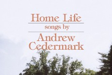 "Andrew Cedermark – ""On Me"""