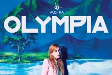 Album Of The Week: Austra <em>Olympia</em>