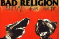 <em>Recipe For Hate</em> Turns 20