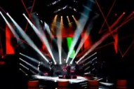 Watch Beady Eye Play <em>The Voice UK</em>