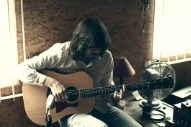 "Watch Bibio Perform ""Sycamore Silhouetting"" Live"