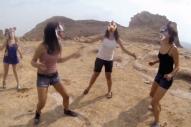 """Hooded Fang – """"Bye Bye Land"""" Video"""