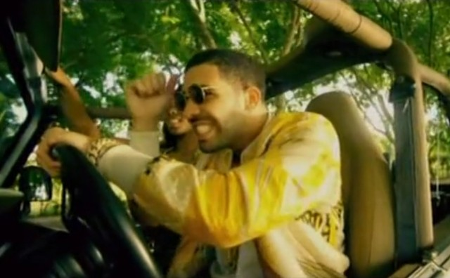 "DJ Khaled - ""No New Friends"" video"