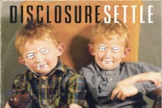 Album Of The Week: Disclosure <em>Settle</em>