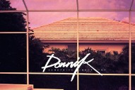 "Dornik – ""Something About You"""