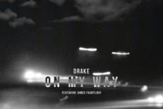 """Drake - """"On My Way"""""""