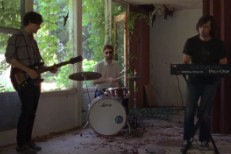 "Ducktails – ""Under Cover"" Video"
