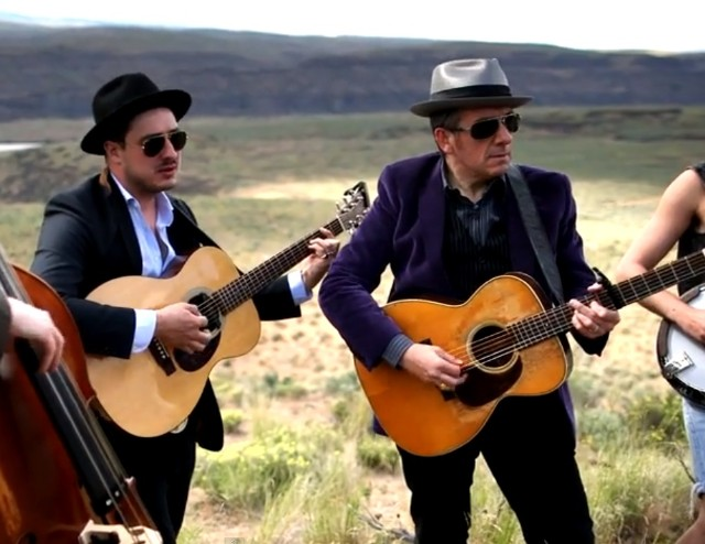 Elvis Costello & Mumford & Sons