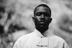 Watch Frank Ocean Debut New Songs In Munich