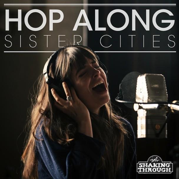 Hop Along - Sister Cities