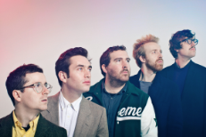 "Hot Chip – ""Dark & Stormy"""