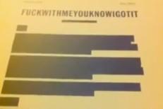 Jay-Z&#8217;s <em>Magna Carta Holy Grail</em> Tracklist Revealed Via Scavenger Hunt
