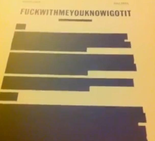 Jay Z tracklist