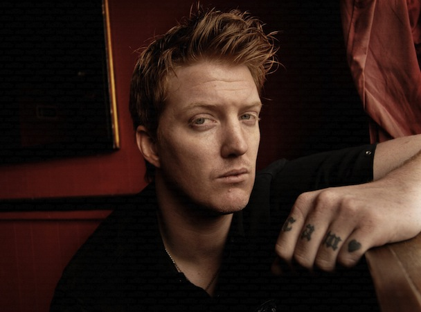 Josh Homme Albums From Worst To Best