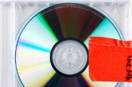 <em>Yeezus</em> To Feature Daft Punk, Justin Vernon, Chief Keef