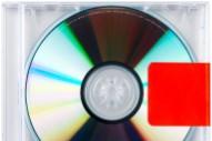 <em>Yeezus</em> Credits Revealed