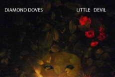 "Diamond Doves - ""Little Devil"""