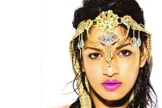 "M.I.A.'s ""The Message"" Not So Paranoid After All?"