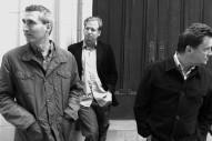 """Mark Kozelek & Desertshore – """"Brothers"""""""
