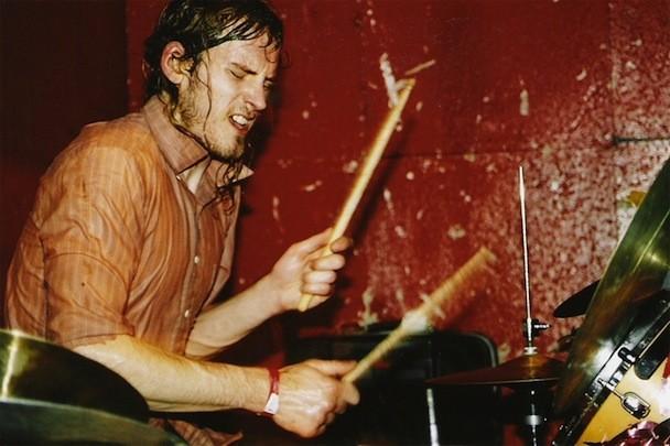 Matt Cameron, Janet Weiss, & Zach Hill Are Drumgasm