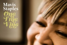 Stream Mavis Staples <em>One True Vine</em>