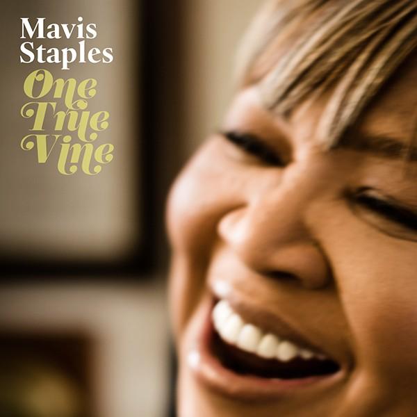 Mavis-Staples-One-True-Vine
