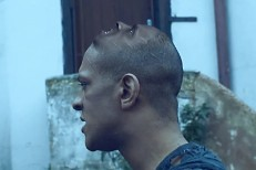 "Mykki Blanco - ""The Initiation"" video"
