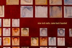 """Nine Inch Nails - """"Came Back Haunted"""""""