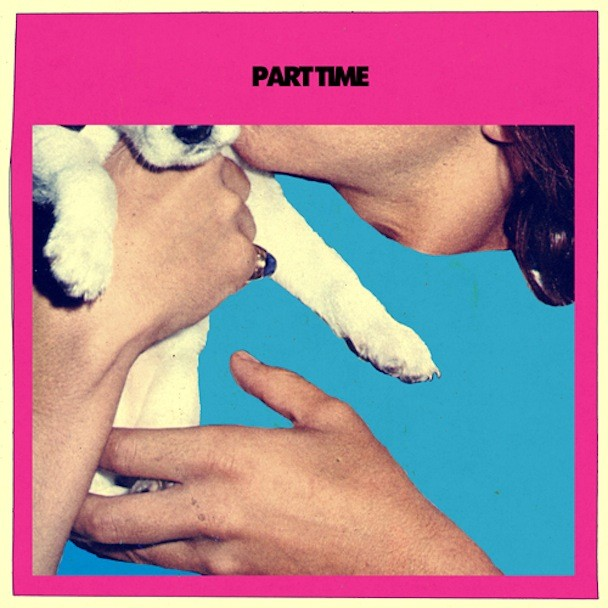 "Part Time - ""I Want To Go"""