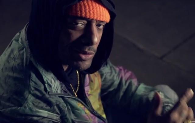 "Prodigy - ""YNT"" video"