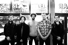 "Queens Of The Stone Age – ""100 Days"" (Mark Lanegan Cover)"