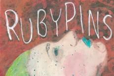 Ruby Pins album art