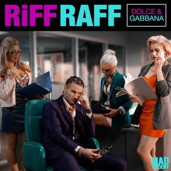Riff Raff -