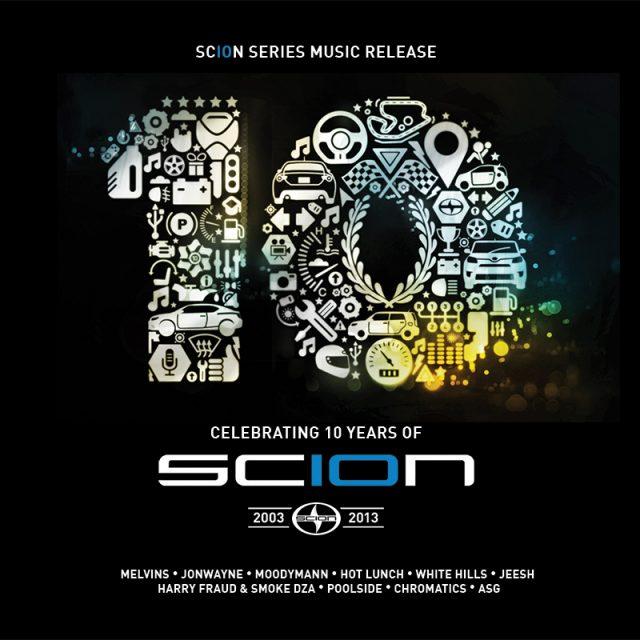Scion 10