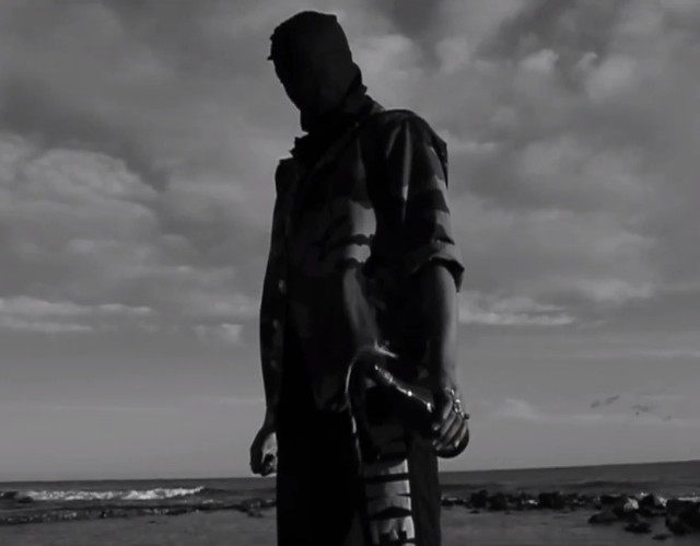 """Shabazz Palaces - """"An Echo"""" Video"""