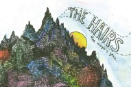 Stream The Hairs <em>The Magic&#8217;s Gone</em> EP (Stereogum Premiere)
