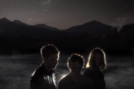 "These New Puritans – ""Fragment Two"" Video"