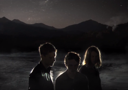 """These New Puritans - """"Fragment Two"""" video"""