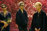 "Unknown Mortal Orchestra – ""(Sittin' On) The Dock Of The Bay"" (Otis Redding Cover)"