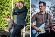 The Walkmen, Phosphorescent, Friend Roulette, Abadabad @ McCarren Park, Brooklyn 6/15/13