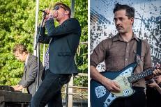 The Walkmen, Phosphorescent, Friend Roulette, Abadabad @ McCarren Park, Brooklyn 6/15/13