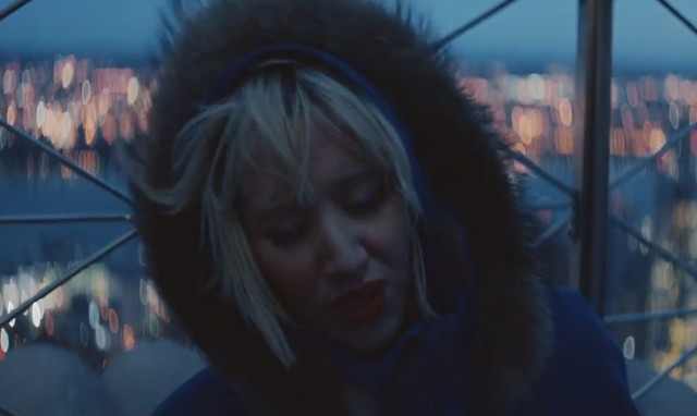 "Yeah Yeah Yeahs - ""Despair"" video"