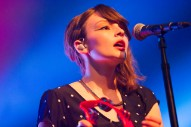 Photos: CHVRCHES, Still Corners @ Fonda Theatre, Hollywood 5/31/13