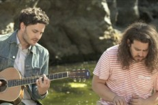 Dale Earnhardt Jr. Jr. Perform On Stereogum & KEEN's Brave New Sounds