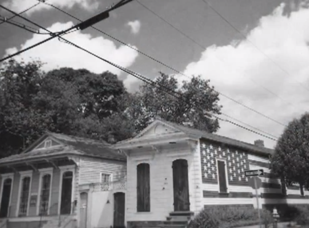 "Mark Kozelek & Desertshore - ""Mariette"" Video"