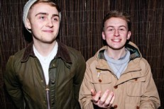 Q&A: Night With Disclosure: Meet The Brothers Behind The Year's Best Dance Record
