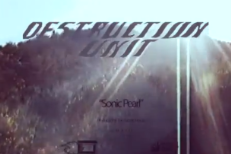 "Destruction Unit - ""Sonic Pearl"" Video"