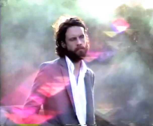 "Father John Misty - ""Funtime In Babylon"" Video"